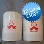 Buy 10 Litres of Projector Screen Paint Now