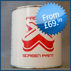 Buy Projector Screen Paint Now